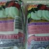 Hellim Peynirli Lezzetler (1)