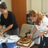 Krem Karamelli Kek ve Yasocanın Doğum Günü