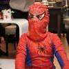 Spiderman'in Doğum Günü Partisi