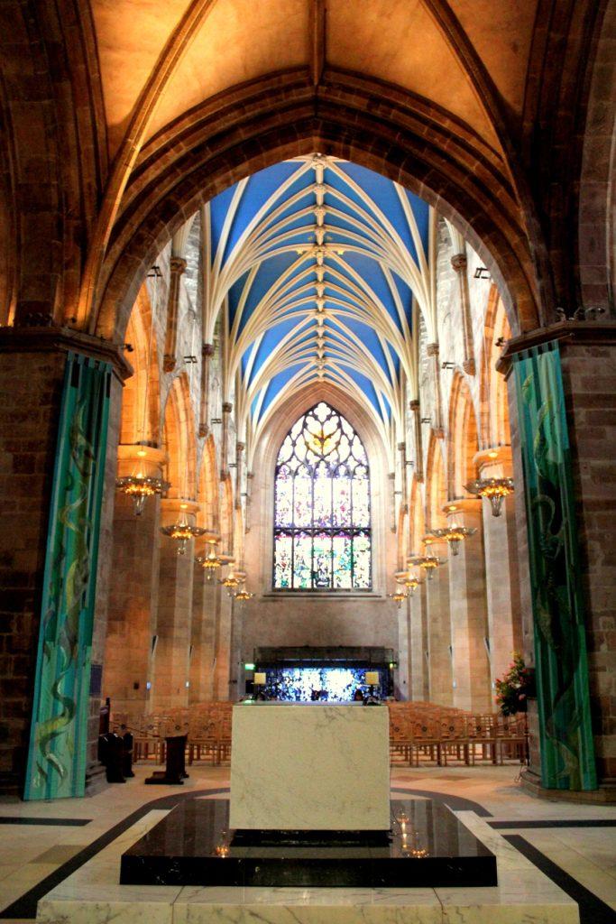 St.Giles Katedrali